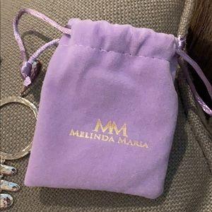Melinda Maria Jewelry - Melinda Maria earring brand new!!!